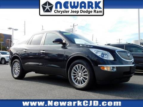 2012 Buick Enclave For Sale >> 2012 Buick Enclave For Sale In Newark De