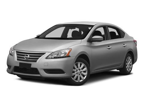 2015 Nissan Sentra for sale in Newark, DE