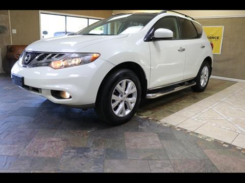 2011 Nissan Murano for sale in Duluth, GA