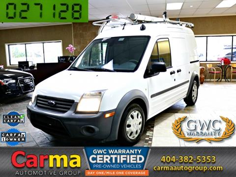 2012 Ford Transit Connect for sale in Duluth, GA