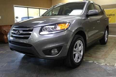2012 Hyundai Santa Fe for sale in Duluth, GA