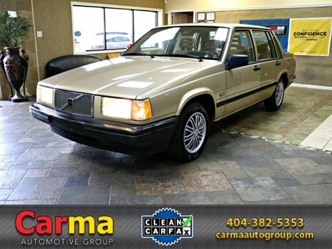 1991 Volvo 740 for sale in Duluth, GA