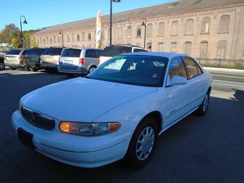2000 Buick Century for sale in Fitchburg, MA