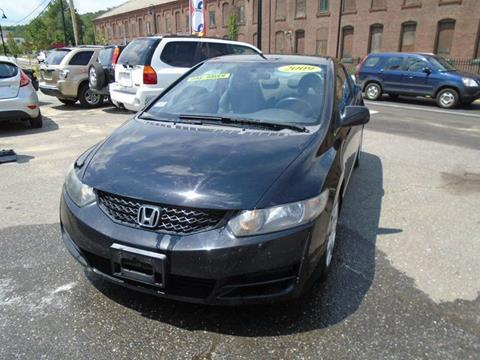 2009 Honda Civic for sale in Fitchburg, MA