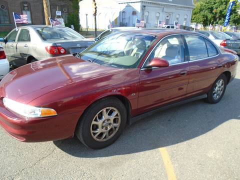2000 Oldsmobile Intrigue for sale in Fitchburg, MA