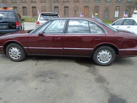 1999 Oldsmobile Eighty-Eight for sale in Fitchburg, MA