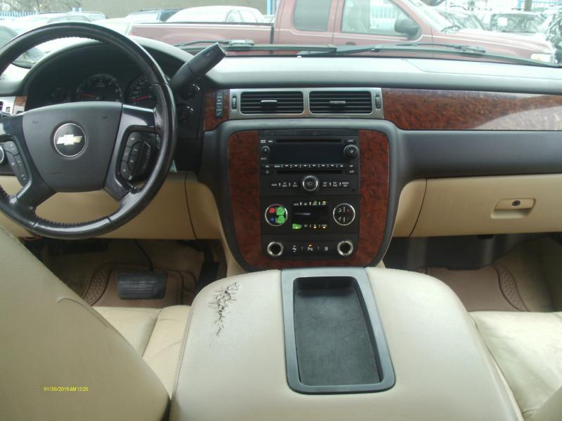 2007 Chevrolet Tahoe LT 1500 Leather - Dallas TX