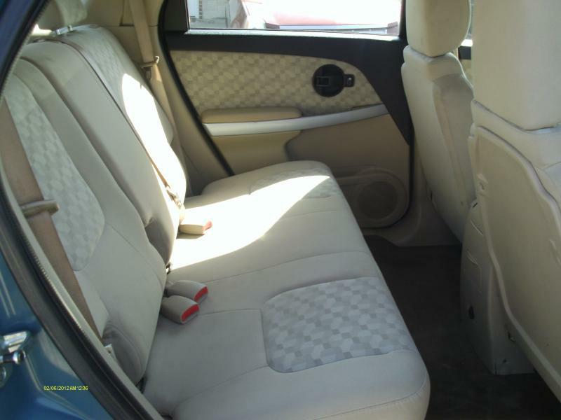 2008 Chevrolet Equinox LS 4dr SUV - Dallas TX