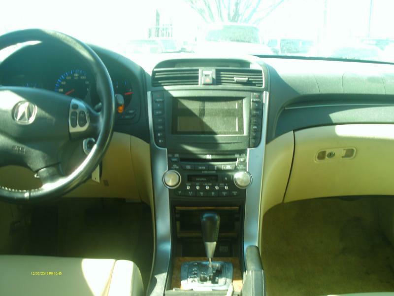 2005 Acura TL  - Dallas TX