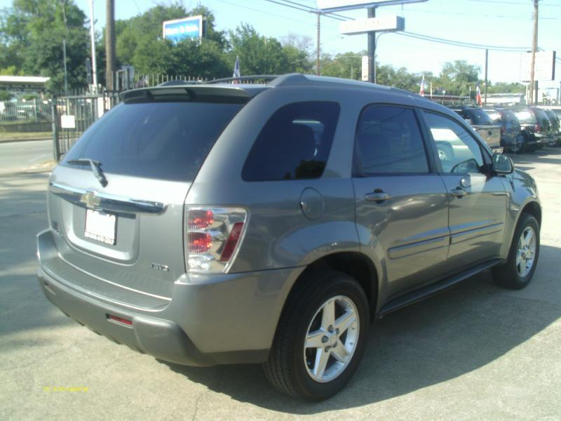 2005 Chevrolet Equinox AWD LT 4dr SUV - Dallas TX