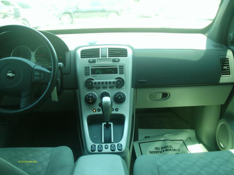 2006 Chevrolet Equinox LT 4dr SUV - Dallas TX