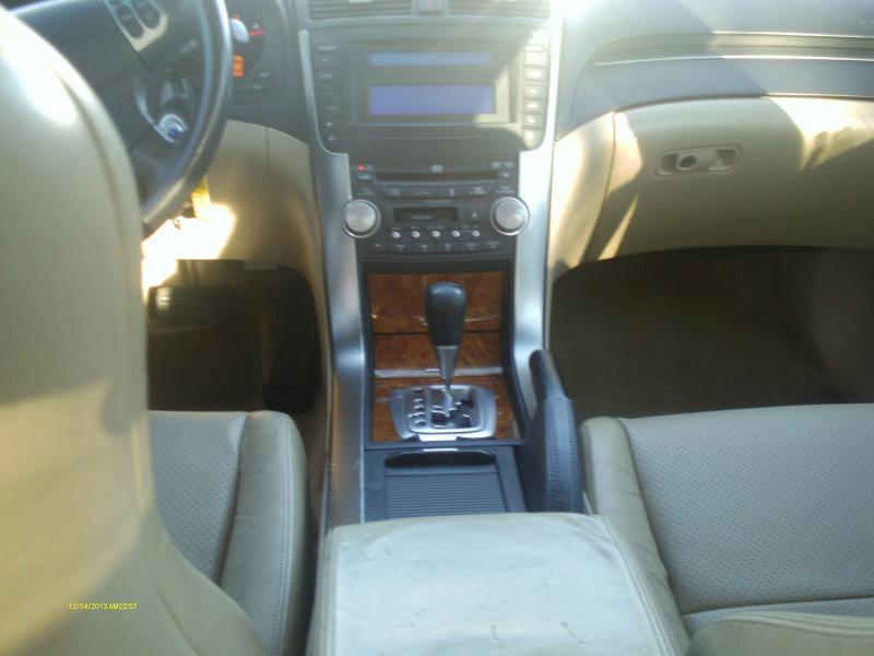 2006 Acura TL AT - Dallas TX
