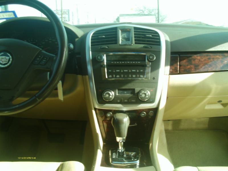 2006 Cadillac SRX Navigation - Dallas TX