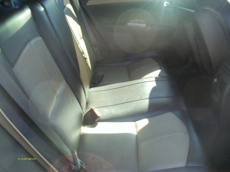 2009 Chevrolet Malibu LTZ 4dr Sedan w/HFV6 Engine Package - Dallas TX