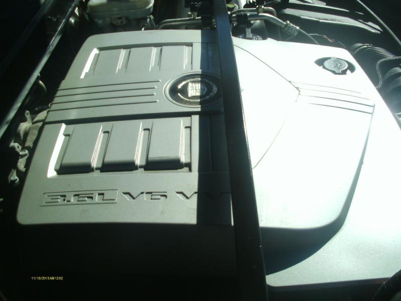 2008 Cadillac SRX V6 4dr SUV - Dallas TX