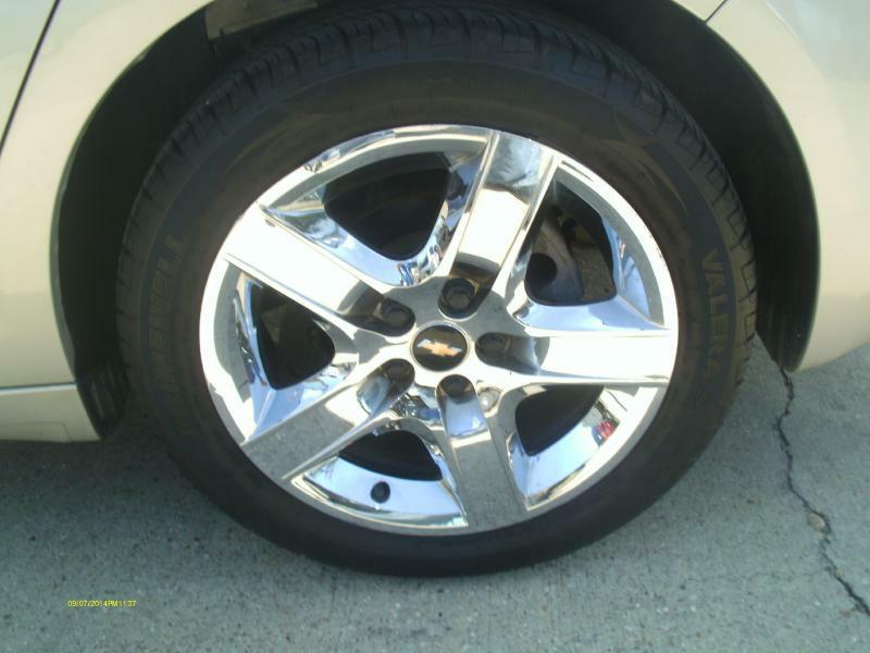 2010 Chevrolet Malibu LT 4dr Sedan w/1LT - Dallas TX