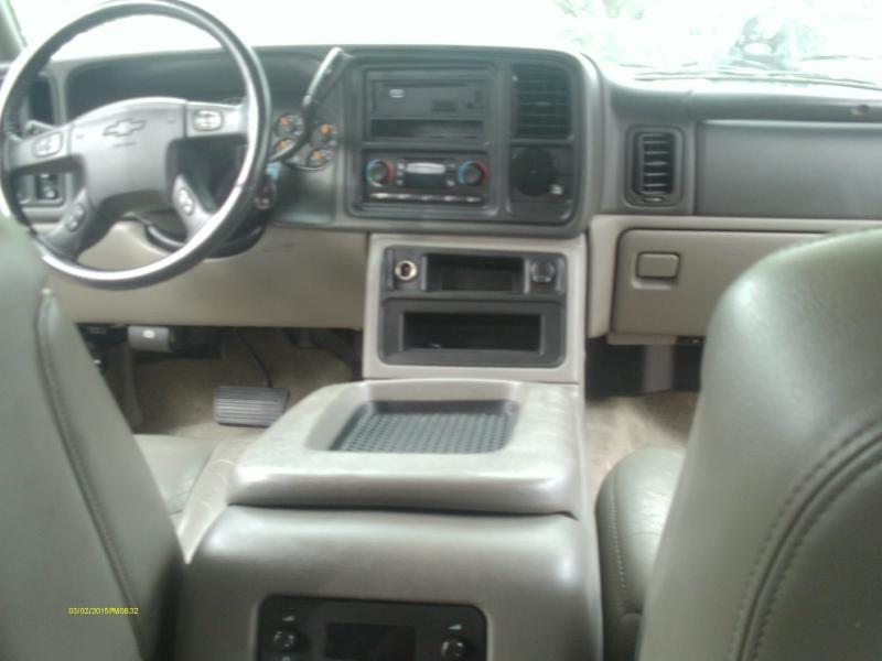 2006 Chevrolet Tahoe LT 4dr SUV - Dallas TX