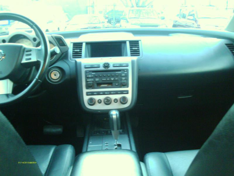2004 Nissan Murano AWD SL 4dr SUV - Dallas TX