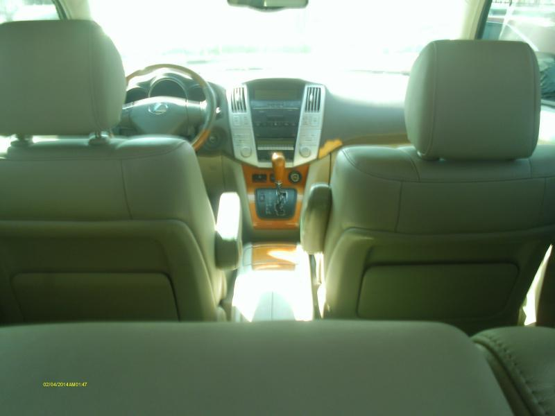 2007 Lexus RX 350 4dr SUV - Dallas TX