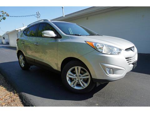 2013 Hyundai Tucson for sale in Springfield, TN