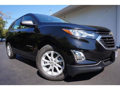 2018 Chevrolet Equinox for sale in Springfield, TN