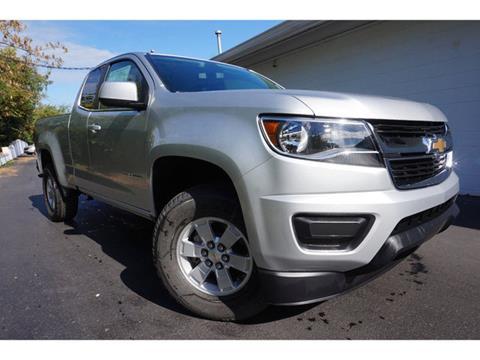 2018 Chevrolet Colorado for sale in Springfield, TN