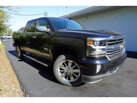 2018 Chevrolet Silverado 1500 for sale in Springfield, TN