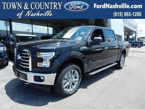2017 Ford F-150 for sale in Madison TN