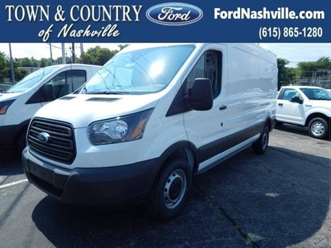 2017 Ford Transit Cargo for sale in Madison TN