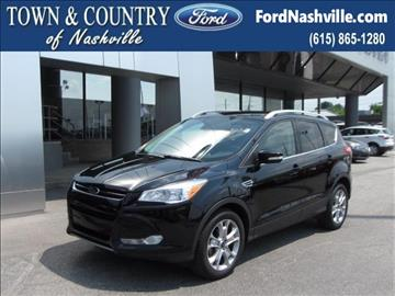 2016 Ford Escape for sale in Madison, TN