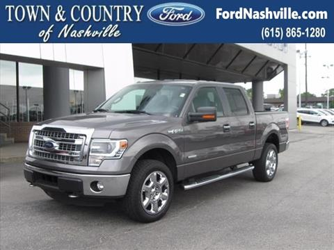 2014 Ford F-150 for sale in Madison TN