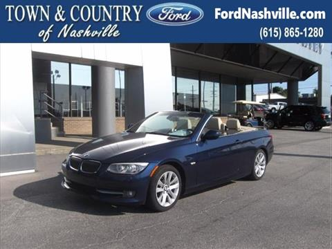 2013 BMW 3 Series for sale in Madison, TN