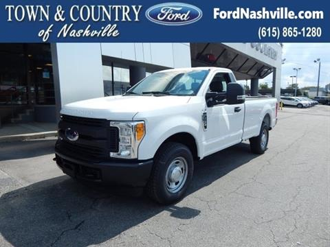 2017 Ford F-250 Super Duty for sale in Madison, TN