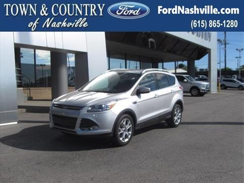 2015 Ford Escape for sale in Madison, TN