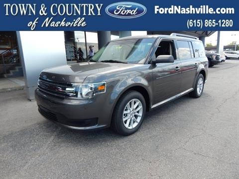 2018 Ford Flex for sale in Madison TN