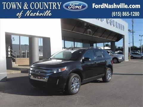 2014 Ford Edge for sale in Madison TN