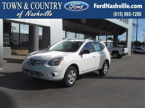 2014 Nissan Rogue Select for sale in Madison TN