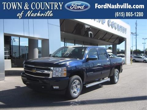 2011 Chevrolet Silverado 1500 for sale in Madison, TN