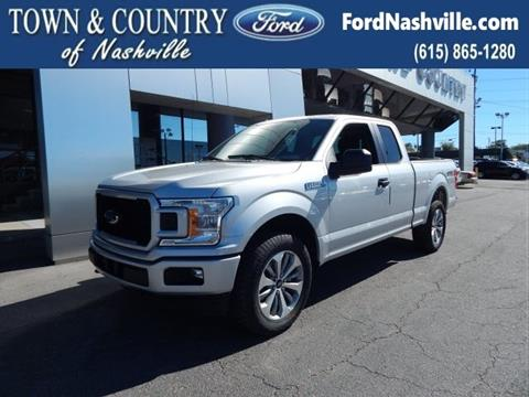 2018 Ford F-150 for sale in Madison, TN