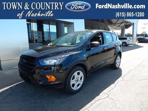 2018 Ford Escape for sale in Madison TN