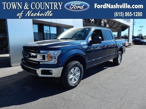 2018 Ford F-150 for sale in Madison TN