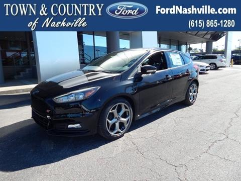 2017 Ford Focus for sale in Madison, TN