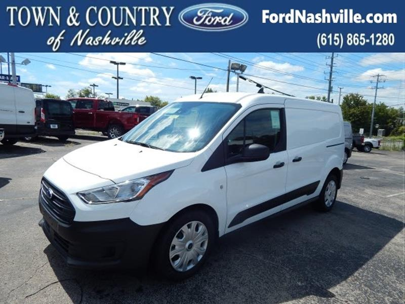 2019 Ford Transit Connect Cargo Madison Tn Nashville Tennessee