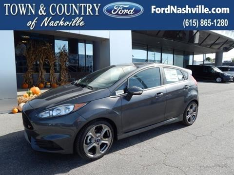2018 Ford Fiesta for sale in Madison, TN