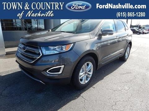 2017 Ford Edge for sale in Madison, TN