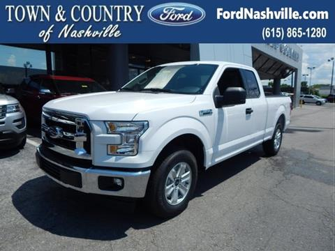 2017 Ford F-150 for sale in Madison, TN