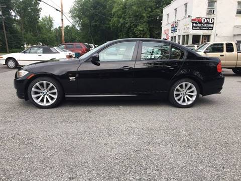 2011 BMW 3 Series for sale in Belvidere, NJ