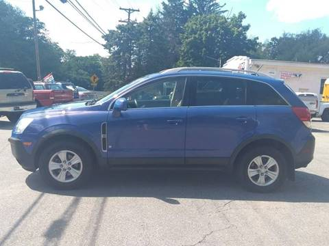 2008 Saturn Vue for sale in Asbury, NJ