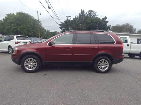 2008 Volvo XC90 for sale at DND AUTO GROUP 2 in Asbury NJ