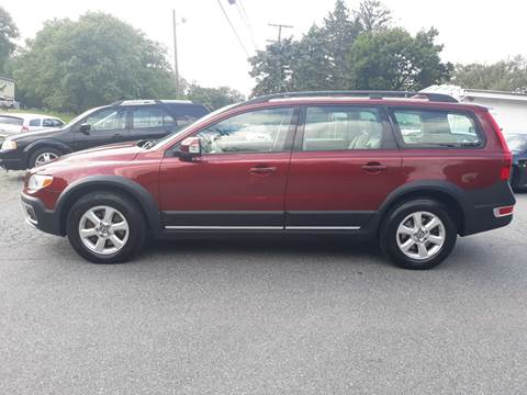 Volvo For Sale >> 2008 Volvo Xc70 For Sale In Asbury Nj